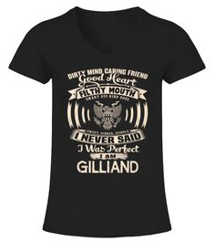 # Best GILLIAND Original Irish Legend Name  front Shirt .  shirt GILLIAND Original Irish Legend Name -front Original Design. Tshirt GILLIAND Original Irish Legend Name -front is back . HOW TO ORDER:1. Select the style and color you want:2. Click Reserve it now3. Select size and quantity4. Enter shipping and billing information5. Done! Simple as that!SEE OUR OTHERS GILLIAND Original Irish Legend Name -front HERETIPS: Buy 2 or more to save shipping cost!This is printable if you purchase only…