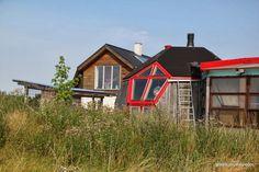 Проект кохаузинг - cohousing - город солнца