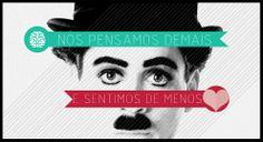 Cartaz: Chaplin