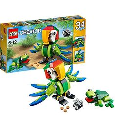 LEGO Creator 31031: Rainforest Animals LEGO https://www.amazon.co.uk/dp/B00NVDN56Y/ref=cm_sw_r_pi_dp_x_08kIybFV75ZHE