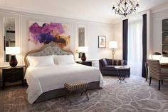 Hotel Maria Cristina, San Sebastian   Hospitality Interiors Magazine