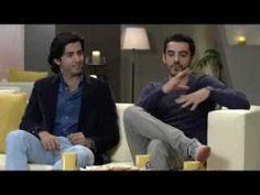 Mahira Khan ~ Lighter Side of Life ~ Adeel Husain & Shehryar Munawar (+p...