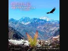 Electryxeed & Pulsar - Outside The Lines (Chile Psytrance Vol 2 CD)