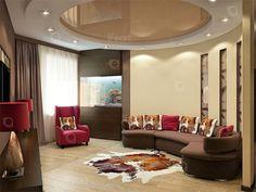 Дизайн гостиной в современном стиле   lifeat.su