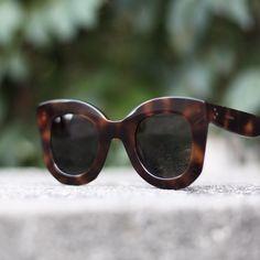 6464f114dadb Céline Marta ❤ #oticaswanny #celine #celinemarta Spy Sunglasses, Luxury  Sunglasses,