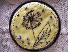 Kuchnia Alicji: Mazurki –Wielkanoc 2011