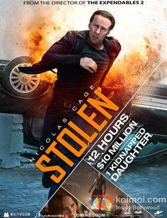 Stolen (2012) - Click Photo to Watch Full Movie Free Online.