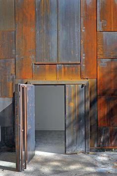 musee d'art conteporain montreiul