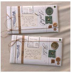 Aesthetic Letters, Mail Art Envelopes, Snail Mail Pen Pals, Mail Gifts, Pen Pal Letters, Envelope Art, Handwritten Letters, Scrapbook Journal, Pen And Paper