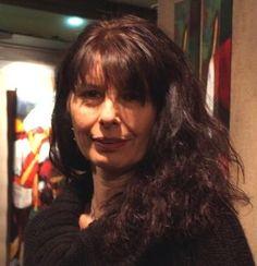 CLARA FANTINI artist member of ALESARTE the online ART gallery Online Art Gallery, Artists, Artist