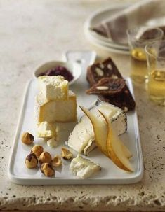 10 Best Cheese Plates | Camille Styles