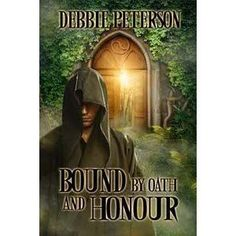 NBTM, REVIEW & #GIVEAWAY - Bound by Oath and Honour by Debbie Peterson