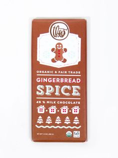 1306 Theo Gingerbread 45Milk 1 HR CL