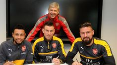 New deals good business by Arsenal?