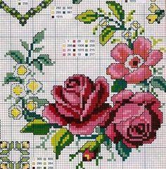graficos-de-rosas-de-ponto-cruz-14-1.jpg (391×400)