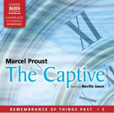 Proust: The Captive - The Daily Beast