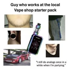 27 Spot On Starter Pack Memes That Perfectly Describe Someone You Know Funniest Jokes, Funny Jokes, Hilarious, Funny Starter Packs, Apple Bottom Jeans, Aesthetic Memes, Single Humor, Single People