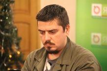 """Те, кого сажали, избивали, убивали, запрещали, таскали по асфальту, на кого фальсифицировали уголовные дела, сейчас работают во славу тех, кто с ними это делал. И не нужно никакого """"Селигера"""".  Больше читайте здесь: http://ru.tsn.ua/analitika/pehotincy-putina-419004.html"""