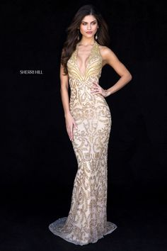 0ca9619723f 22 Best Sherri Hill Spring 2018 Prom Dresses images