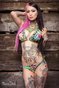 Vicky Vamp by MarcusSchulzPhotography on 500px