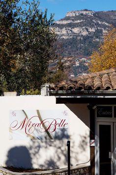 Mirabelle Restaurant à la Gaude 06610