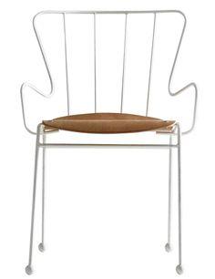Race Furniture - Antelope Chair