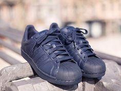 Cheap Adidas Superstar 80v x Invincible Gray