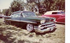 58 Chevy 1958 Chevy Impala, Old Scool, Impalas, Teddy Boys, Low Rider, Kustom, Drag Racing, Coffee Time, Custom Cars