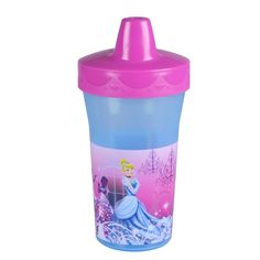 Slim Line Cup from The First Years featuring DISNEY PRINCESS
