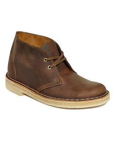 Shop for and buy clark desert boots online at Macy's. Find clark desert boots at Macy's. Macy's Presents: The Edit- A curated mix of fashion and inspiration Check It Out. Free Shipping with $99 purchase + Free Store Pickup. Contiguous US. Clarks Men's Bushacre 2 Chukka Boot.