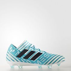 e4b98f7319f adidas Nemeziz 17.1 Firm Ground Cleats - Mens Soccer Cleats Mens Soccer  Cleats