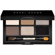 Bobbi Brown Soho Chic Eye Palette