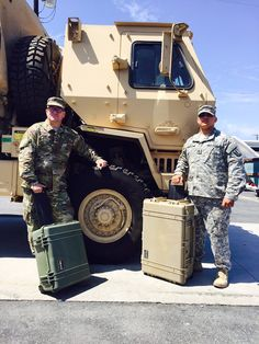 We are proud to support the U.S. Armed Forces with military-grade strength cases. #PelicanCase