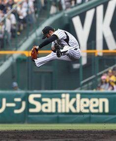 Keiichi Hirano (Hanshin Tigers)
