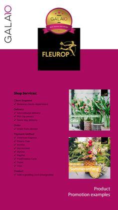@fleurop  Switzerland as example Detail Shop, Switzerland, Online Shopping, Best Gifts, Tv Shopping