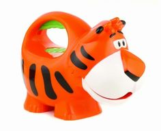 Little Tikes Glow 'N' Speak Animal Flashlight - Tiger by Little Tikes. $34.99. From the Manufacturer                Little Tikes celebrates every stage of childhood by making time-tested and parent trusted toys. We're committed to making quality, classic and durable toys that encourage learning and discovery through active, social and creative play.                                    Product Description                Little Tikes Glow 'N Speak Animal Flashlight - ...