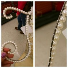 Pearl letters