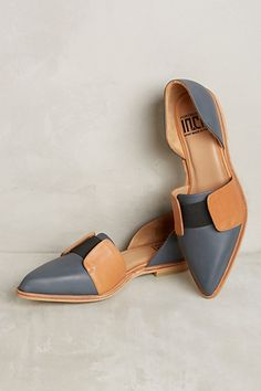 Fortress of Inca Paloma Oxfords #anthropologie