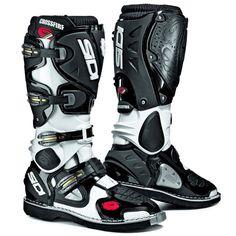 b74df2622e7d11 Sidi Crossfire2 SRS Motocross Boots - TC222 Cairoli Ltd Edition .