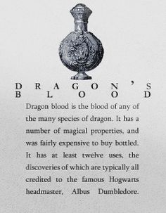 How to Use Dragon's Blood in Magic and Ritual Harry Potter Books, Harry Potter World, Hogwarts, Harry Potter Printables, Mystique, Mischief Managed, Witchcraft, Wiccan, Book Of Shadows
