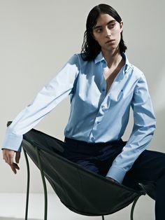 La mode masculine mélange les genres | SSENSE