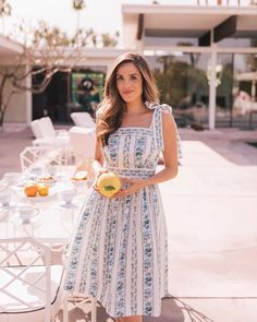Shop the Gal Meets Glam Collection that Celebrates Everyday Adventure and Special Occasions Effortlessly, Exuding A Confidence and Charm that is a Hallmark of the Brand. Glam Dresses, Cotton Dresses, Cute Dresses, Beautiful Dresses, Casual Dresses, Dresses With Sleeves, Gal Meets Glam, Summer Outfits, Summer Dresses