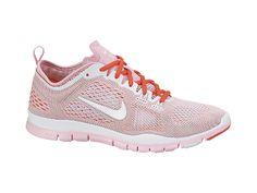 Damskie buty treningowe Nike Free 5.0 TR Fit 4 Breathe