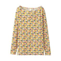 Orla Kiely for Uniqlo