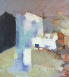 Edwin Gardiner Cool Light Oil on Broad www.edwinart.com