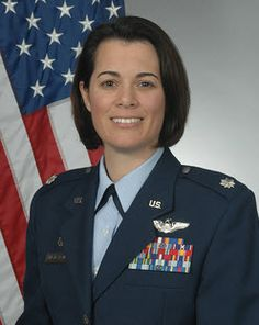 On behalf of First Lady Michelle Obama and Dr. Jill Biden, we are pleased to welcome United States Air Force Colonel, select, Nicole Malachowski as the new Executive Director of Joining Forces.