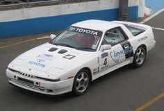 1990 Toyota Supra (A)