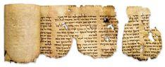Facsimile Editions: Dead Sea Scrolls - The Habakkuk Commentary, 1QpHab