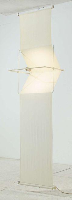 'Quinta' by Silvio Coppola for Artemide.