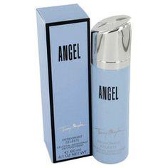 ANGEL by Thierry Mugler Deodorant Spray 3.4 oz (Women)